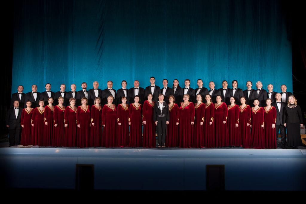 Московское областное хоровое общество