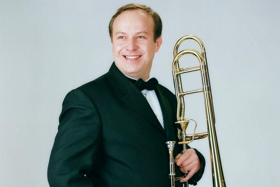 Александр Нянькин (дирижер, тромбон)