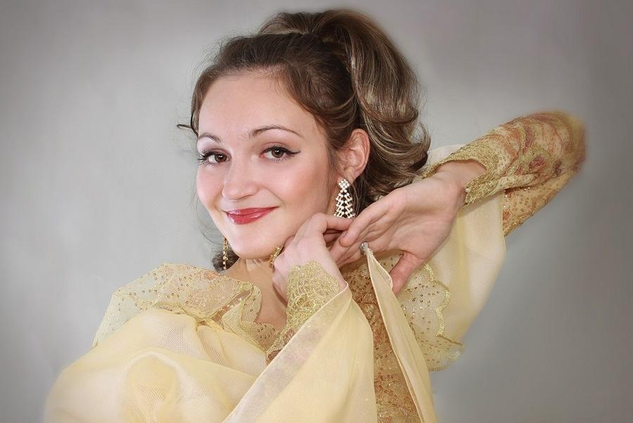 Екатерина Суслова (народное пение)