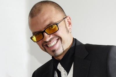 Евгений Астафуров (хормейстер, вокалист, аранжировщик)