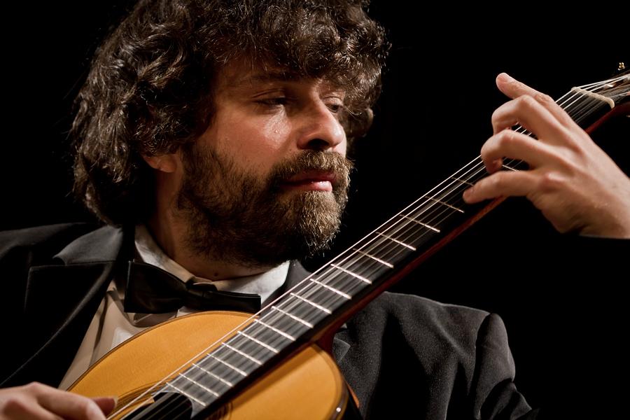 Евгений Финкельштейн (профессор, гитара)