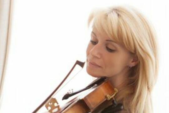 Мария Лещинская (альт)