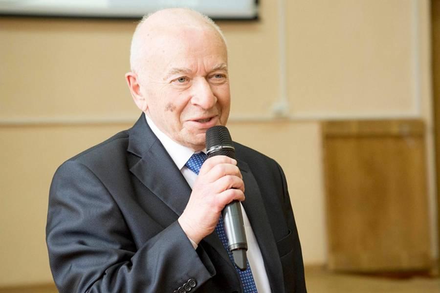 Борис Печерский (Заслуженный деятель искусств РФ)