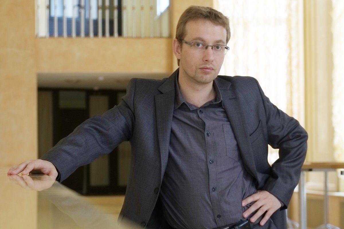 Андрей Параничев (кларнет, саксофон)