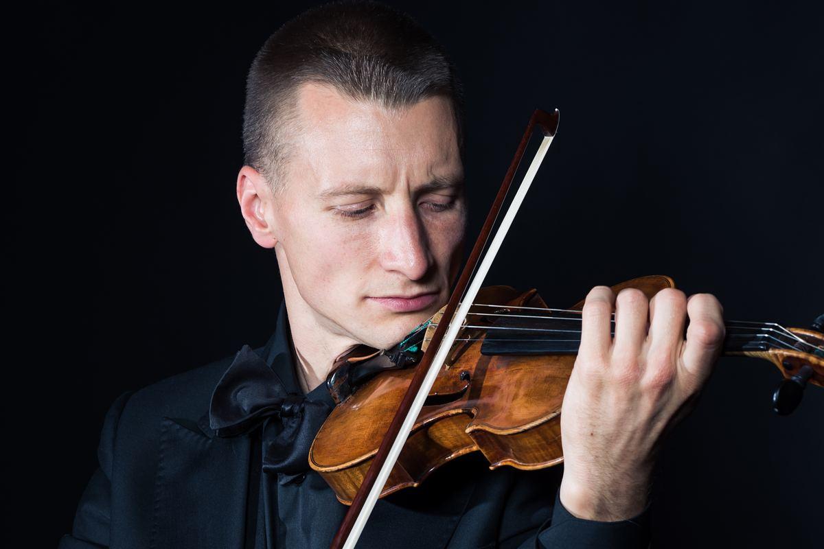 Иван Покровский (скрипка)