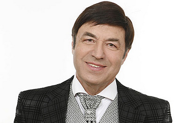 Эдуард Лабковский (Народный артист РСФСР)