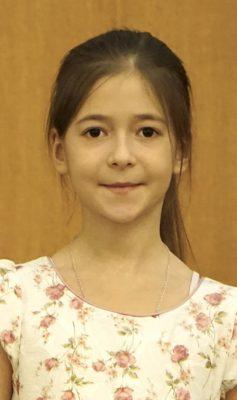 Липина Ольга Борисовна фортепиано
