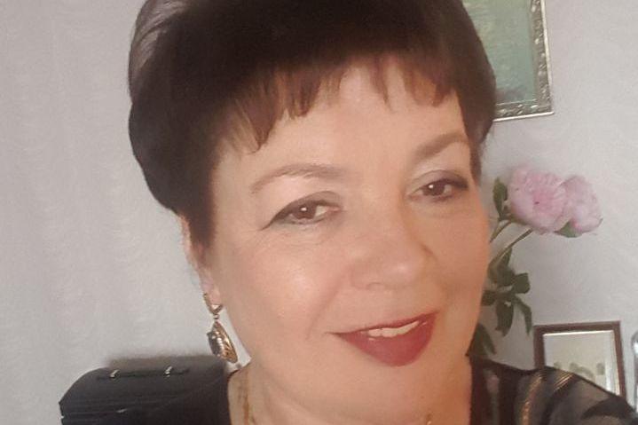 Раиса Сашинкова
