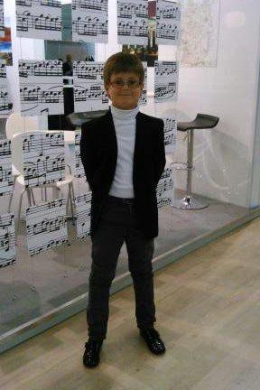 Тубалов Андрей фортепиано