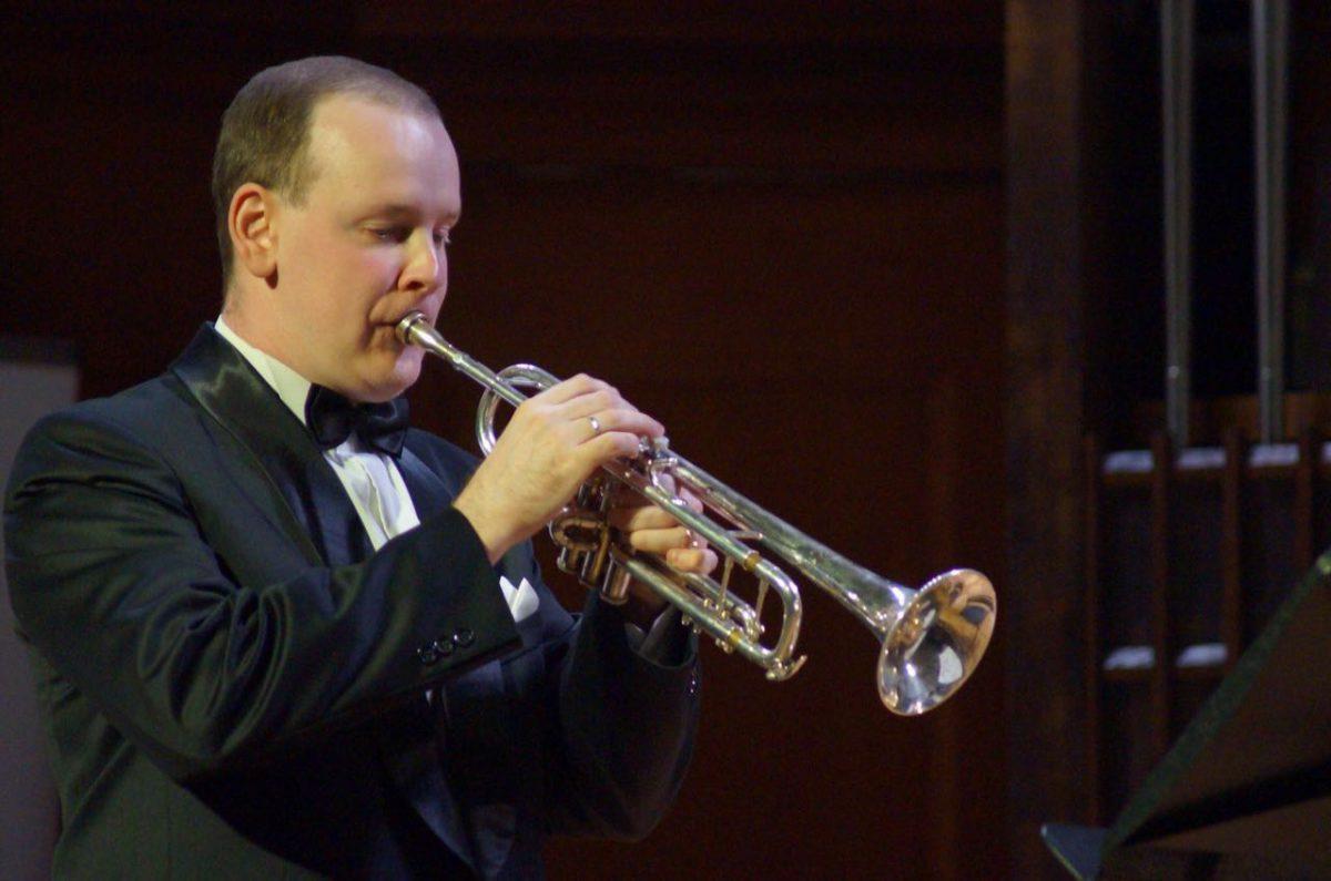 Алексей Корнильев (труба)