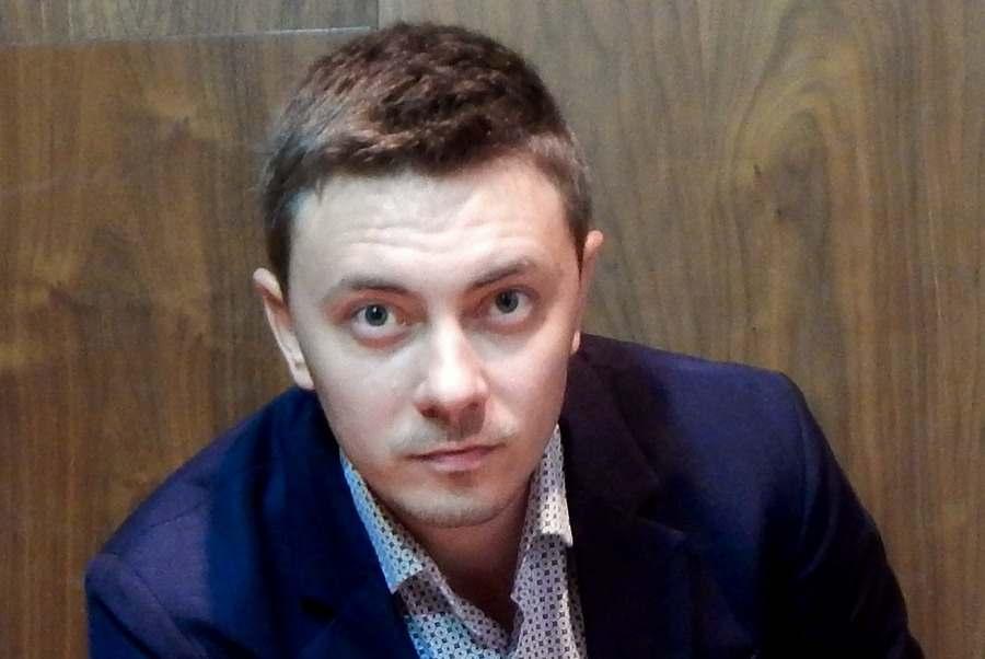 Антон Плескач (ударные)