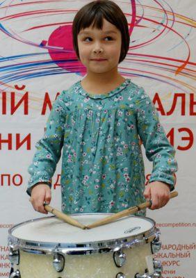Анна Терновская