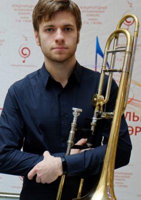 Дмитрий Дробницкий