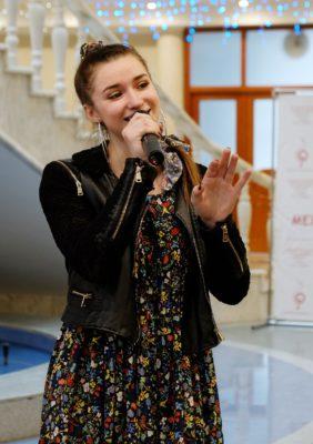 Елизавета Ефименко