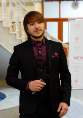 Максим Пейчев