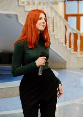 Мария Мунтян
