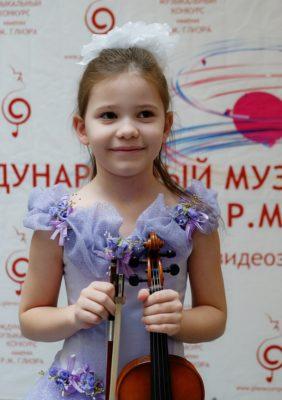 Василина Кравчиня