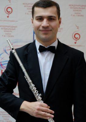Василий Романов