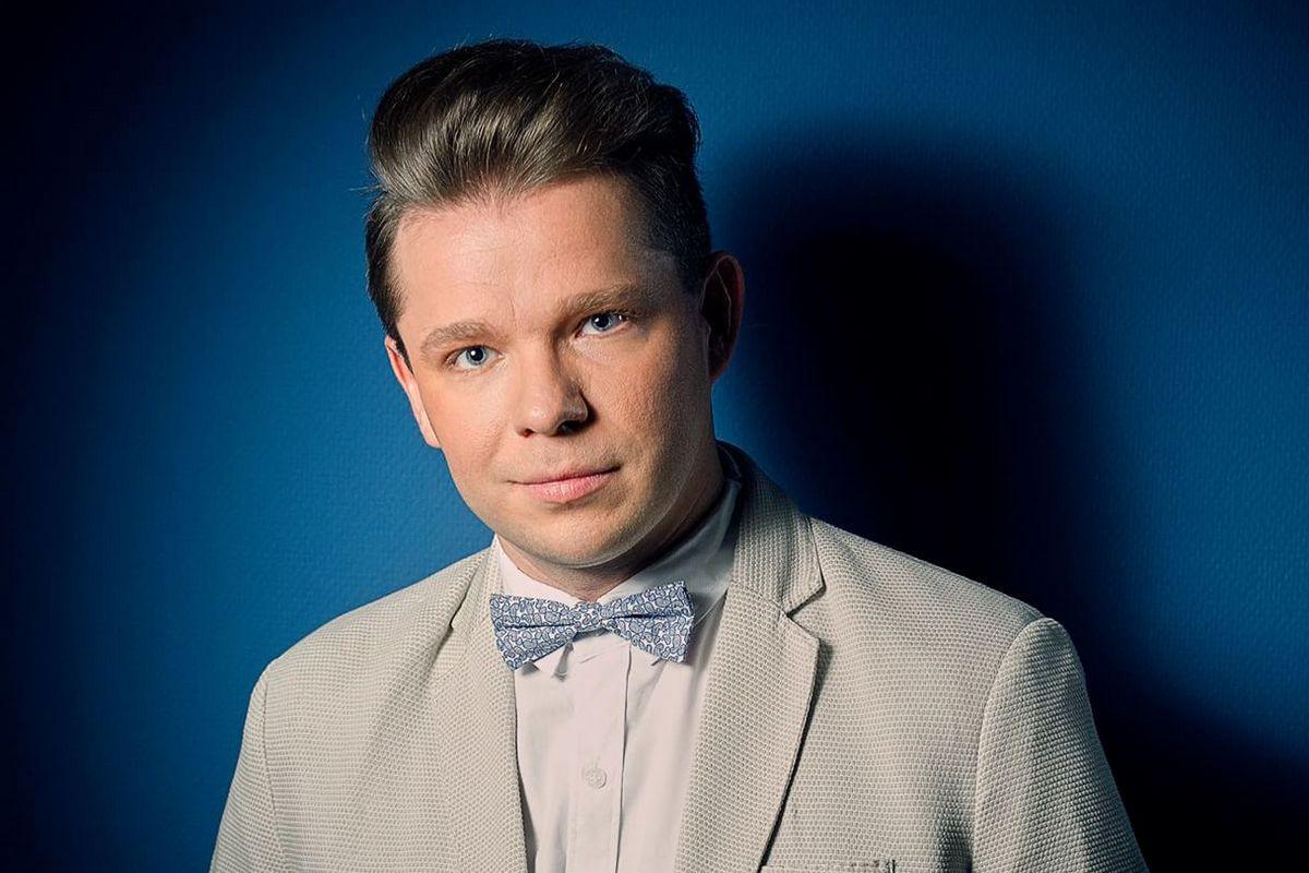 Андрей Цветков-Толбин (оперный режиссер, вокалист)