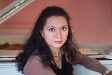 Радомира Красавина (вокал)