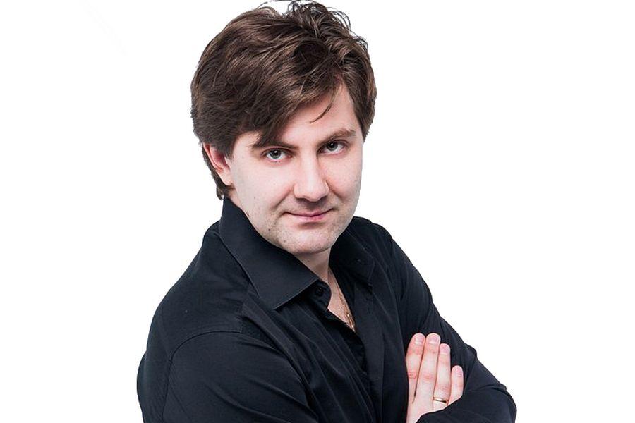 Владимир Яцкевич (дирижер)