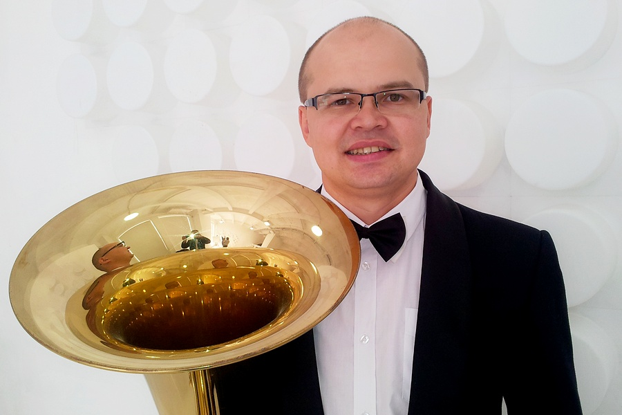 Иван Габов (туба)