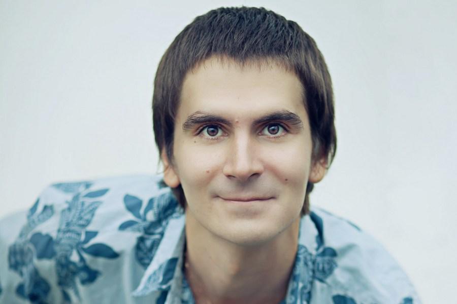 Иван Ипатов (композитор, пианист, органист)