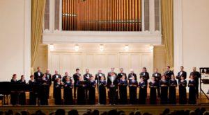 Колотий хор