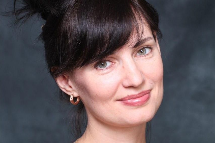 Юлия Соболевская (флейта)