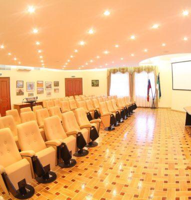 Конференц зал КОМИ