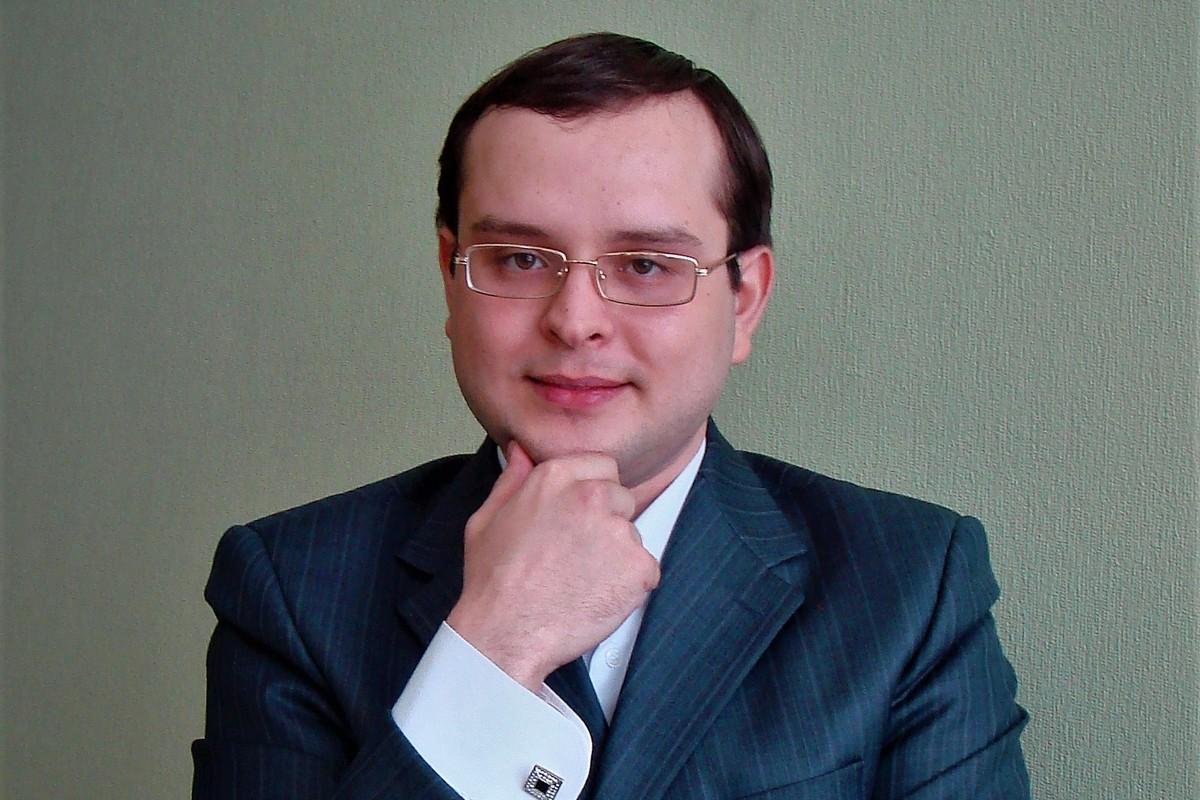 Михаил Ковалев (фортепиано)