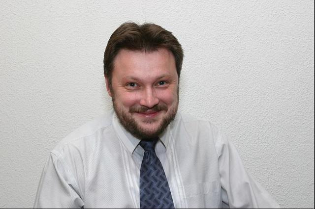 Тараканов Борис Игоревич
