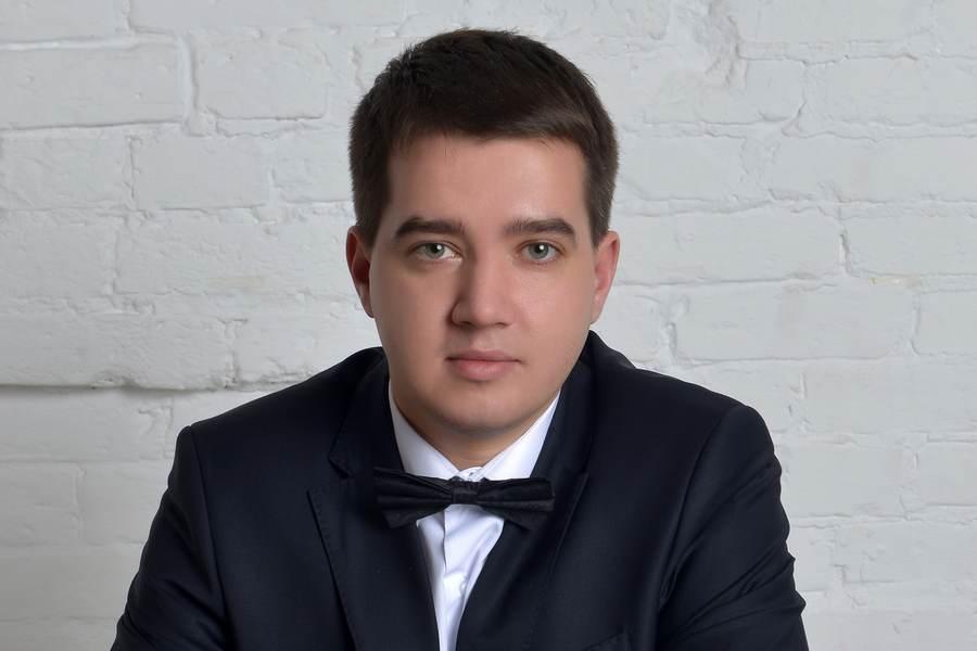 Дмитрий Вакарчук (дирижер)