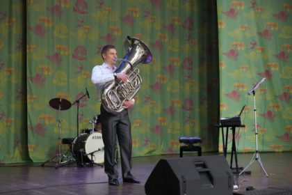 Гала-концерт июнь 2019