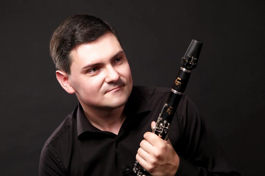 Николай Агеев (кларнет)
