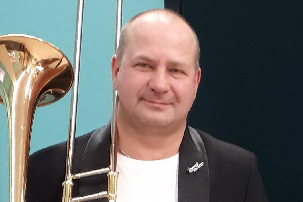 Андрей Щербашин (тромбон)